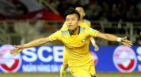Quế Ngọc Hải: Chỉ cần cải thiện duy nhất 1 yếu tố, Văn Đức sẽ là cầu thủ toàn diện nhất Việt Nam
