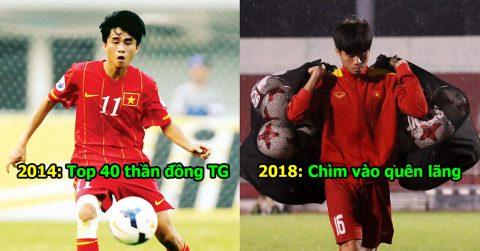 4 năm sau ngày lọt TOP 40 tài năng trẻ thế giới, sự chết mòn của thần đồng này mới khiến Việt Nam tiếc nuối nhất