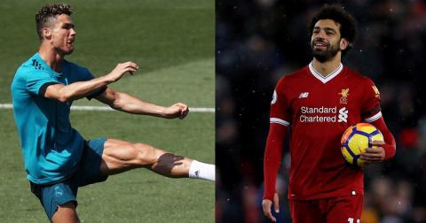 """NÓNG: Liverpool coi như chấp cả Salah lẫn Mane vì lễ hội """"quái đản"""" này, Real vô địch chắc rồi!"""