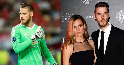 Bạn gái tiết lộ cực sốc, De Gea sắp là người của Real Madrid với giá không thể tin nổi!