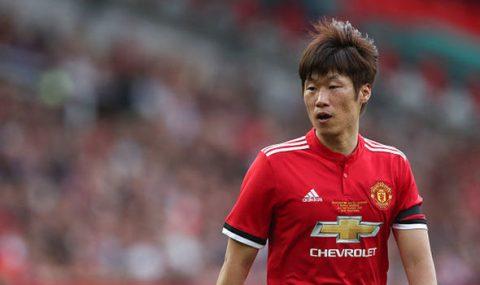 Choáng váng với loại nước 'kinh dị' giúp Park Ji Sung thi đấu không biết mệt