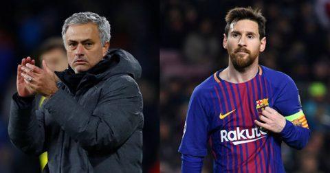Chuyển nhượng 15/05: MU kích nổ bom tấn đầu tiên, Messi muốn Barca tống khứ 3 cái tên
