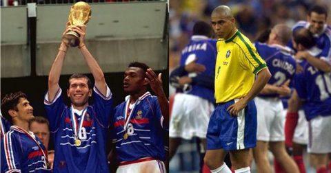 SỐC: Trước ngày khai mạc, World Cup bị vạch trần âm mưu giống hệt ao làng SEA Games khiến ai cũng ngán tận cổ