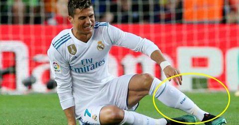 NÓNG: Zidane cập nhật tình hình chấn thương của Ronaldo, fan Real đau đớn vì giấc mộng Champions League sắp tan vỡ