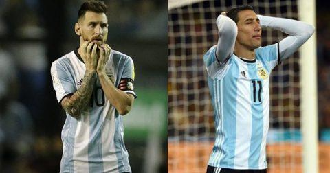 HOT: Sao MU và tuyển Argentina chấn thương, giấc mơ World Cup của Messi và các đồng đội bị đe dọa nghiêm trọng