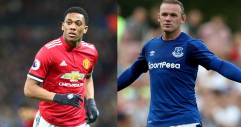 TIN CHUYỂN NHƯỢNG 08/05: MU chơi cực khó Chelsea vụ Martial,  Sốc nặng với bến đỗ của Rooney