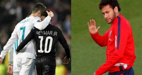 NÓNG: Đích thân Neymar lên tiếng xác nhận tương lai về Real, Messi và Barca chỉ còn biết câm nín!