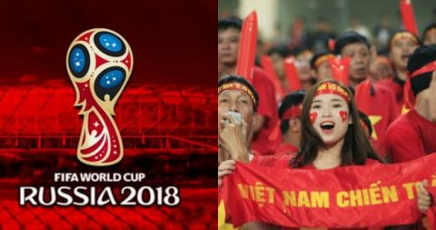 CỰC NÓNG: Đơn vị duy nhất Việt Nam CHÍNH THỨC có bản quyền World Cup 2018, không phải VTV