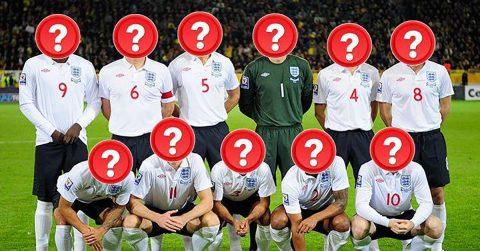 Đội hình ĐT Anh xuất sắc nhất thế kỷ 21: Còn đâu cái thời sở hữu hàng tiền vệ khiến cả thế giới khiếp đảm ấy