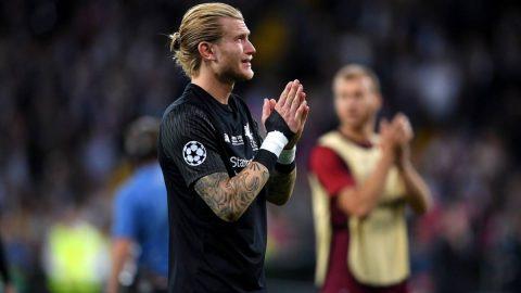 """Cảm động rơi nước mắt khi nghe lời trăn trối sau trận đấu tệ nhất sự nghiệp của """"tội đồ"""" Karius"""