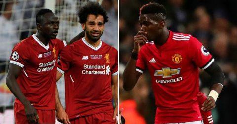 Chuyển nhượng 28/05: MU chốt sao lạ thay thế Pogba, đã rõ Salah có thể đá World Cup hay không!!!