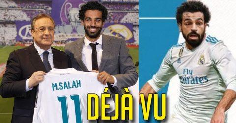 NÓNG: Ngay trước thềm chung kết C1, Liverpool đồng ý để Salah sang Real nhưng với 1 điều kiện hết sức hoang đường