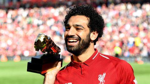 """Salah mang giày """"tăng tốc độ"""" ở chung kết Champions League"""
