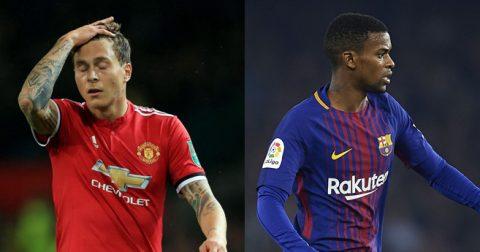 Chuyển nhượng 01/05: Barca quyết mua sao Arsenal thay bom xịt, MU chốt người thay Lindelof