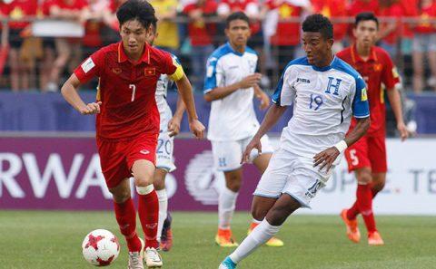 Bốc thăm VCK U19 châu Á 2018: Việt Nam rơi vào bảng tử thần, tái ngộ Hàn Quốc và Australia