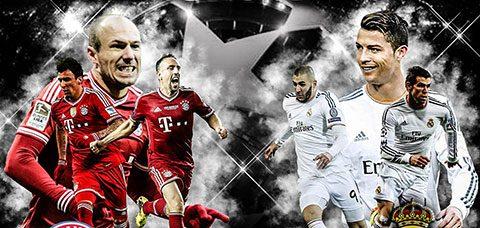 Fan trung lập đổ xô 'trù ẻo' Real Madrid bị loại