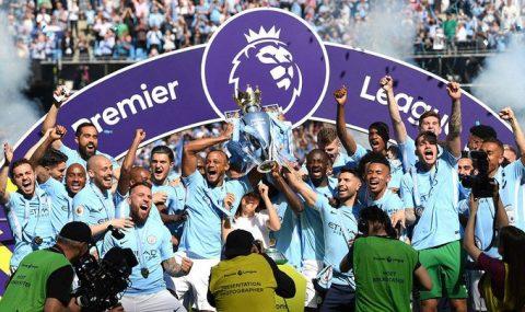 8 điểm nhấn ở Premier League mùa giải 2017/18: Ngày thành London tàn rụi
