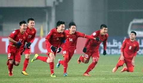 KẾT QUẢ BỐC THĂM AFF 2018: Cùng bảng với ĐT Việt Nam, 4 đội bóng này run rẩy sợ hãi