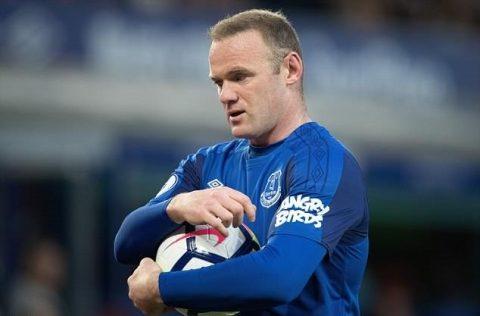 Không phải United cũng chẳng phải đội bóng Trung Quốc nào, đây mới là bến đỗ thực sự của Rooney khiến fan Sốc nặng!