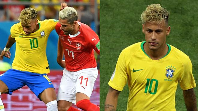 NÓNG: Neymar bỏ tập giữa chừng, Brazil & PSG giật mình thon thót