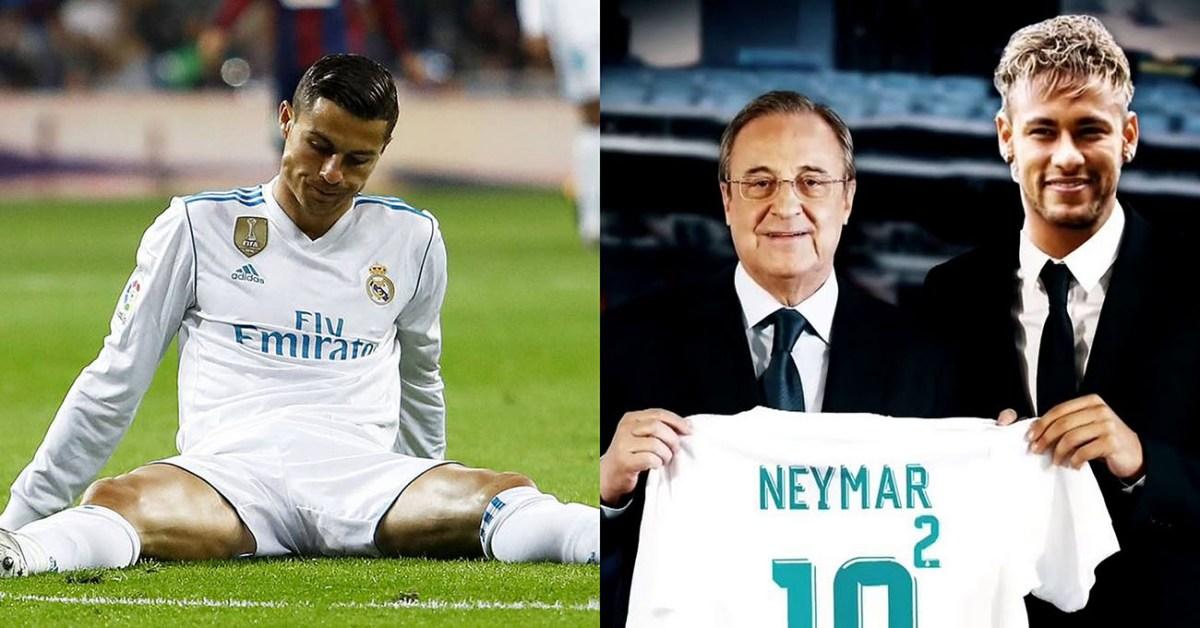 CỰC NÓNG: Chấp nhận chi mức giá 'điên rồ' chưa từng có, Real quyết tống khứ Ronaldo dọn đường đón BOM TẤN này