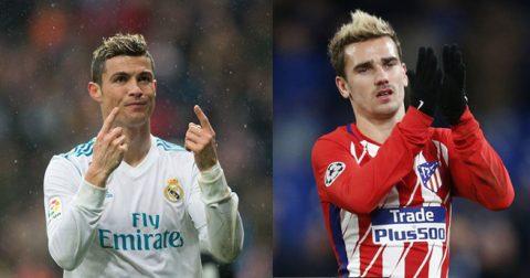 Chuyển nhượng 08/06: Real nhận cái gật đầu từ sát thủ 200 triệu euro thay Ronaldo, MU quyết chơi tất tay với Griezmann