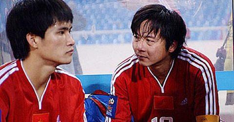 """Huỳnh Đức lên tiếng: """"Sao Công Vinh không tự hỏi mình xem tại sao chẳng ai chơi với mình? Có dám nói hết sự thật không""""?"""
