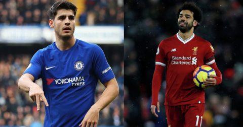Chuyển nhượng 05/06: Chelsea chơi bài hiểm với Juventus vụ Morata, Real Madrid sắp có sao khủng Liverpool nhưng không phải Salah