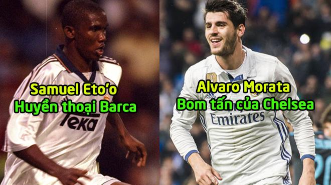 """Số phận 10 tài năng trẻ đắt giá sau khi bị Real Madrid """"ruồng rẫy"""": Người thành huyền thoại Barca, Kẻ thành """"siêu bom tấn"""" của Chelsea"""