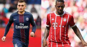 Chuyển nhượng 14/06: Bayern cho phép mục tiêu của MU ra đi, Mourinho sắp có ngôi sao số 1 Italia