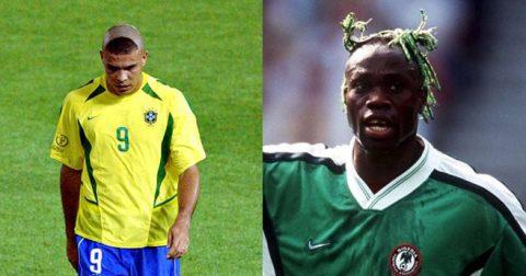 Top 12 kiểu tóc quái dị nhất lịch sử World Cup: Cạn khô lời với kiểu cuối cùng