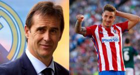 Vừa chân ướt chân ráo đến Real, Lopetegui đã yêu cầu Perez mang về 5 ngôi sao phục vụ triết lý mới, fan MU lo sốt vó
