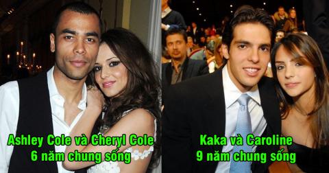 Top 6 vụ ly hôn gây chấn động của các siêu sao bóng đá: Cả thế giới nuối tiếc vì thiên thần Kaka