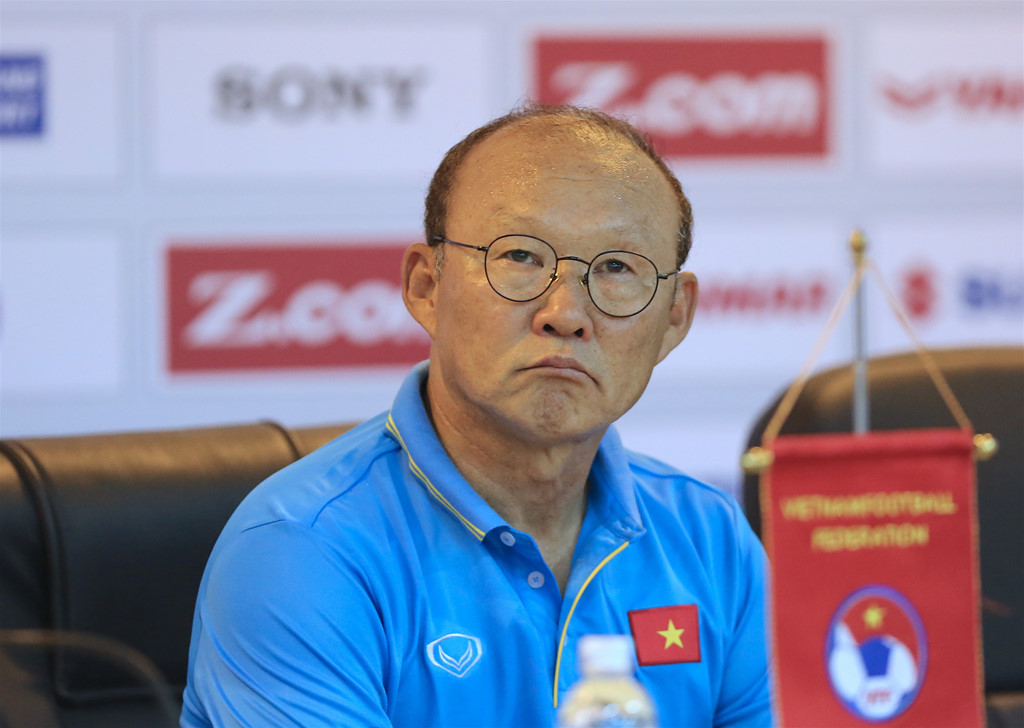 Choáng ngợp trước 3 ngôi sao U23 Việt Nam bị HLV Park Hang Seo chỉ đích danh có thể ngồi nhà tại ASIAD 2018