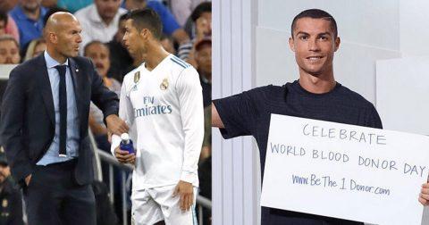 """Báo Tây Ban Nha: Ronaldo cảm thấy """"kinh tởm"""" bởi bản hợp đồng sỉ nhục của Real"""