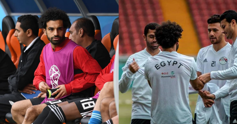NÓNG: Niềm hy vọng số 1 của Ai Cập đối mặt nguy cơ kết thúc World Cup mà không được đá trận nào