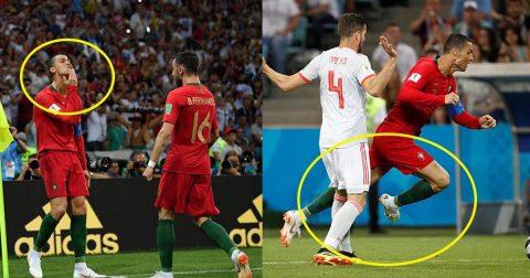 BLV Quang Huy: 'Trọng tài đã sai! Ronaldo đã ăn vạ ở bàn đầu tiên, bàn thứ 2 việt vị, Tây Ban Nha đã phải chịu oan