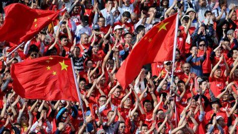 Kết quả hình ảnh cho Top 3 Quốc gia yêu bóng đá nhất thế giới