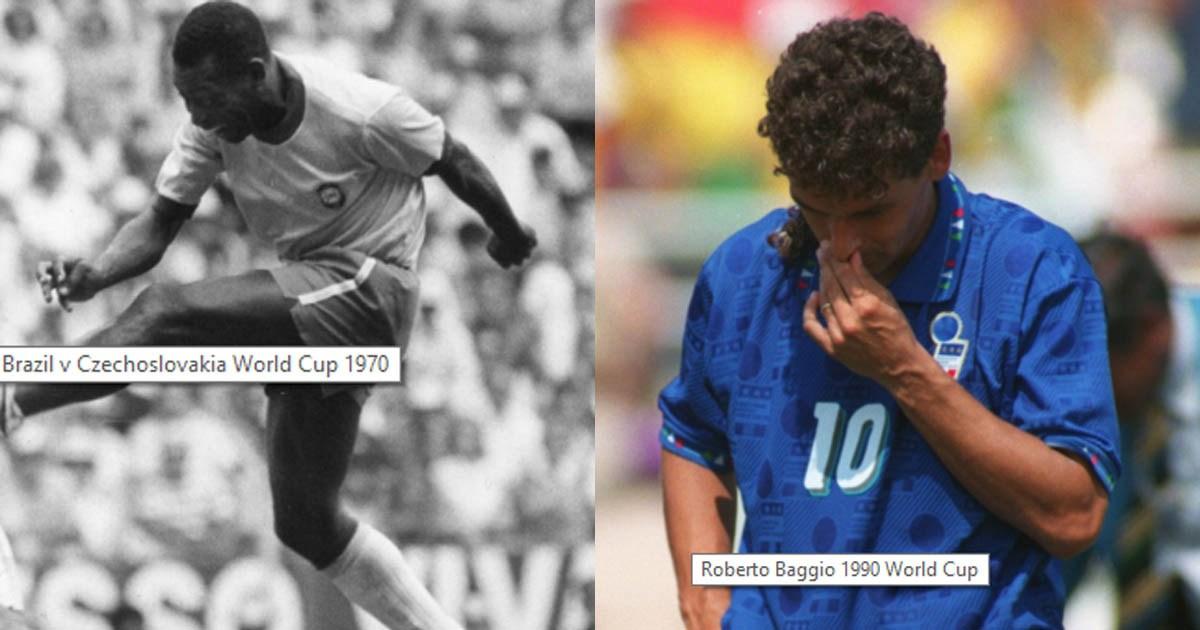 10 pha bỏ lỡ điên rồ làm đảo lộn lịch sử World Cup: Vị trí số 1 ngăn Messi thành cầu thủ vĩ đại nhất mọi thời đại