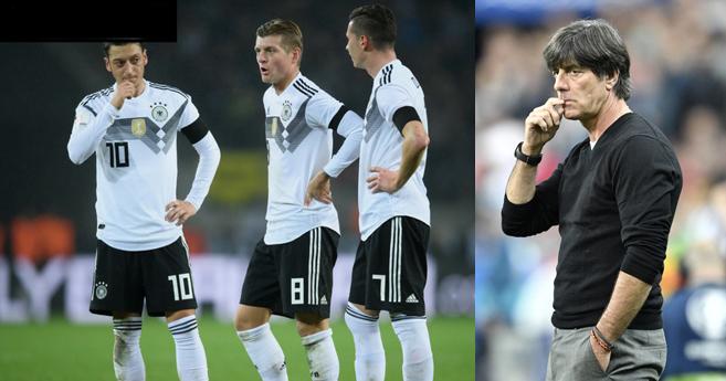 SỐC: Nguy cơ mất ngôi sao số 1, tuyển Đức lo sốt vó trước ngày World Cup khởi tranh