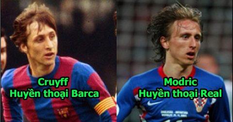 Top 17 cặp cầu thủ giống nhau như 2 giọt nước trong lịch sử khiến fan ngỡ ngàng: Kéo xuống Bale, không thể phân biệt thật-giả