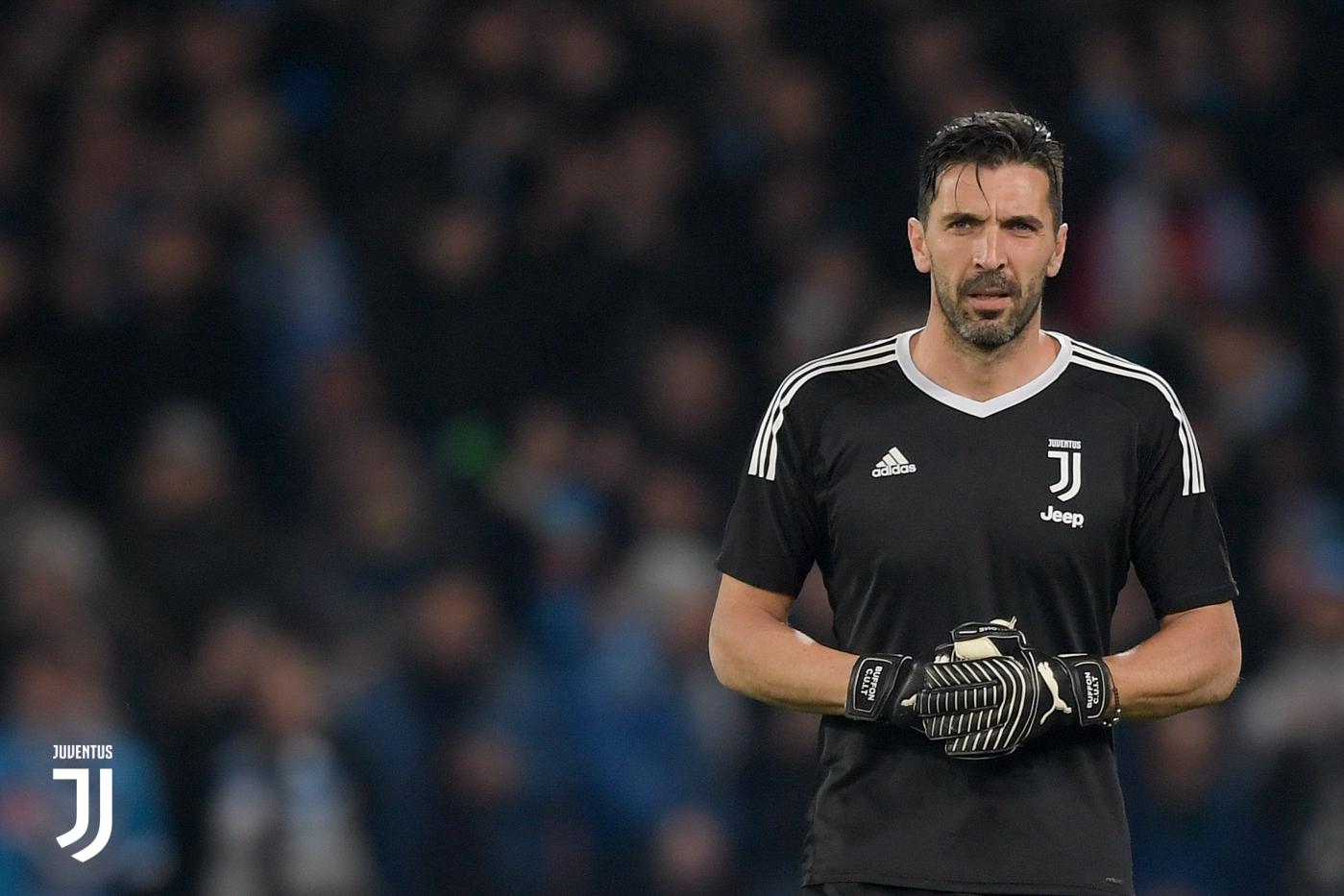 """NÓNG: """"Huyền thoại"""" Buffon đã chính thức tìm được bến đỗ mới, mức lương siêu khủng ở tuổi 41"""