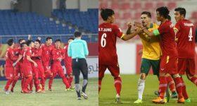 Chưa hết cay cú sau trận thua tại U23 châu Á, CĐV Úc đòi trả món nợ với Việt Nam tại World Cup
