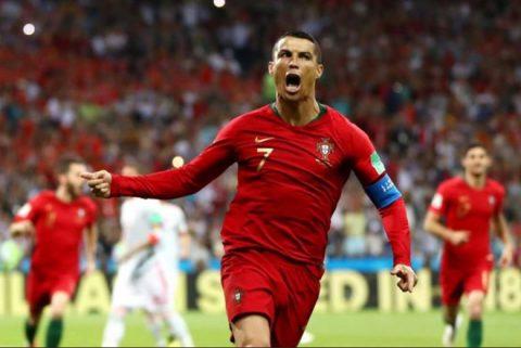 Cristiano Ronaldo: 'Bồ Đào Nha xứng đáng có 1 điểm'