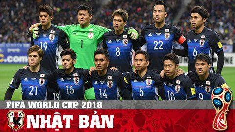 Nhật Bản chốt danh sách 23 cầu thủ dự World Cup: Choáng vì quá nhiều 'hàng khủng' đổ bộ từ châu Âu