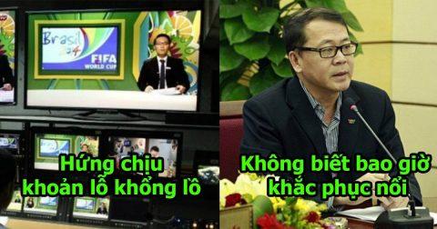 Nếu cố sống chết mua bản quyền, Việt Nam sẽ phải đối diện khoản lỗ khủng khiếp, đừng trách VTV nữa