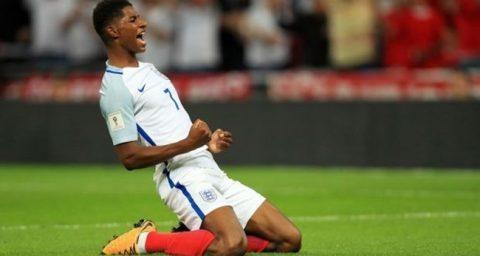 Top 10 cầu thủ trẻ nhất tham dự World Cup 2018 (Phần 1)