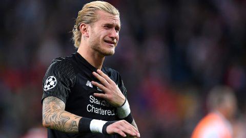 Sau thảm họa chung kết Champions League, Karius bị bạn gái đá không thương tiếc