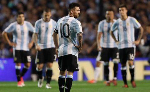 7 lời tiên tri điên rồ nhất World Cup 2018: 'Phẫn nộ' với dự đoán Argentina bị loại từ vòng bảng