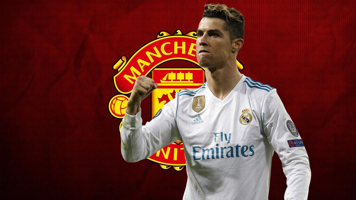 SỐC: MU gần như chắc chắn sẽ mua lại Ronaldo với mức giá không tưởng